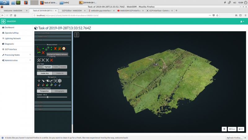 Файл:Opendronemap live 3d.png